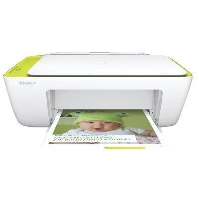 HP DeskJet 2130 多功能噴墨事務機 列印/影印/掃描