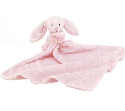 英國 JELLY CAT Bashful Bunny soother 33cm 粉色(預購)