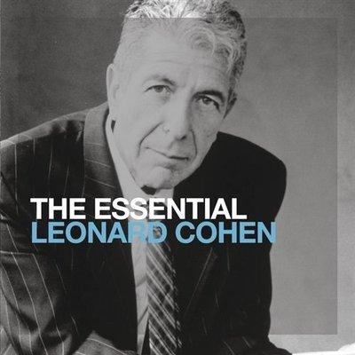 世紀典藏 精裝書豪華版 (進口2CD) The Essential Leonard Cohen / 李歐納孔 --- 88883771862