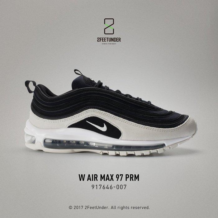 2FeetUnder - Nike W Air Max 97 Premium 殺人鯨配色 917646-007
