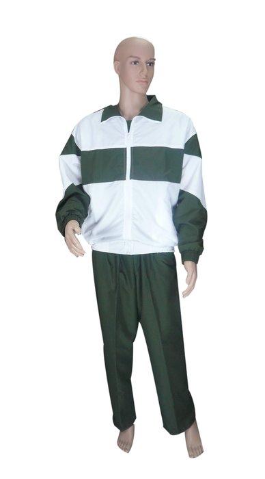 陸軍長袖運動服外套 不含長褲及內衫  休閒或生存遊戲都適宜 wmer軍用品