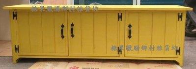 zakka糖果臘腸鄉村雜貨坊    木作類..Ivy 收納櫃(床頭櫃服飾店童裝店櫥窗擺飾架道具櫃佈景佈置場景手工傢俱木箱