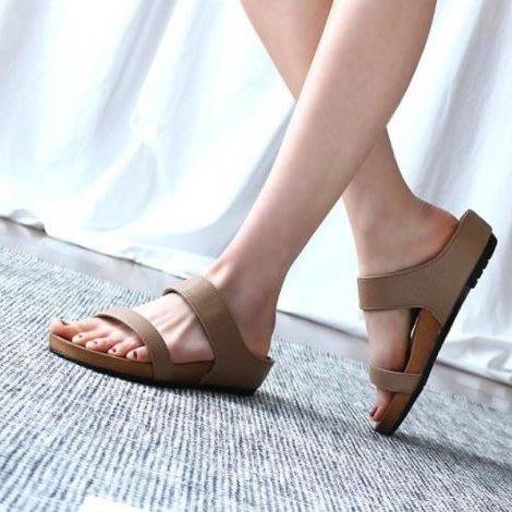 『※妳好,可愛※』韓國童鞋 正韓 韓國女鞋 韓國拖鞋 休閒式拖鞋 柔軟橡膠款拖鞋