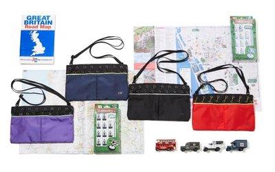 【iSport愛運動】日本 F/CE.Ⓡ RN 側背小包 420丹尼中空纖維 F1901RN0003F0- 四色