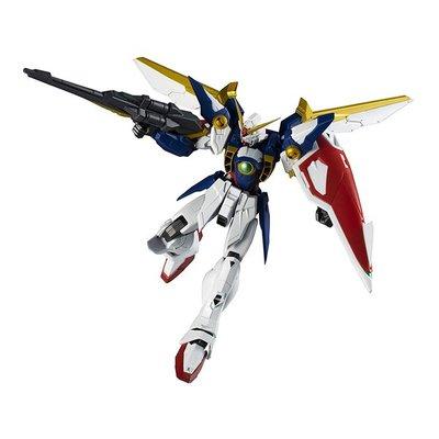 栗特小舖【JP12133】GUNDAM UNIVERSE XXXG-01W 飛翼鋼彈 新機動戰記鋼彈W 日空  日版