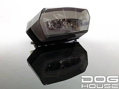 騎士精品 惡搞手工廠 HONDA MSX 整合方向燈一體式尾燈組 LED MSX125 GROM125 免運