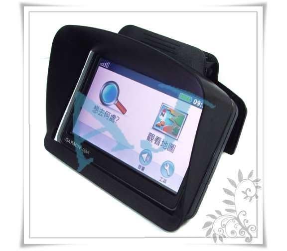 ~NB研究所~ GPS 遮陽罩   4.3吋 ~ 5吋   衛星導航 行車記錄 遮光罩 避