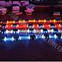 正牌防水版 含稅附發票 20年最新版雙色【十個超商再免運】鋁耐壓馬蹄型 LED太陽能警示燈 側燈 邊燈 太陽能爆閃燈