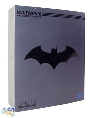 Mezcotoyz One:12 Collective DC Comics 蝙蝠俠 Batman Ascending Knight