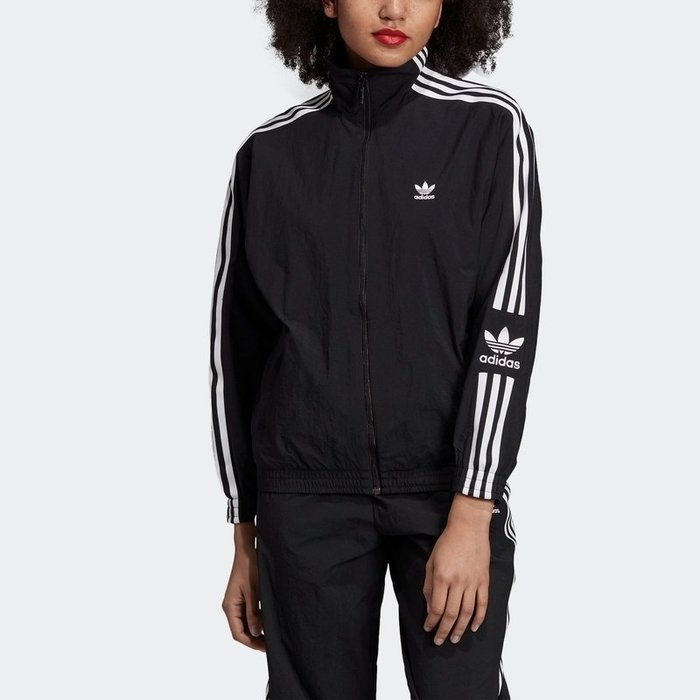 ➕sneakersplus➕ADIDAS ORIGINALS TRACK JACKET 休閒 立領外套 女 ED7538