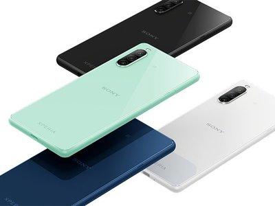 柏林通訊 Sony Xperia 10 II X10 2代 續約 中華 月租 588 688 699