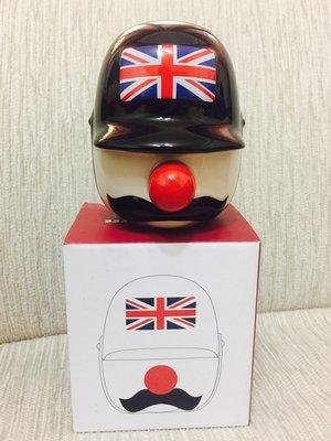 天使熊小鋪~英國衛兵造型撲滿 陶瓷彩繪...