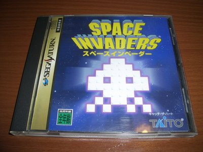 SS  太空侵略者 Space Invaders  ~  Taito射擊  ~