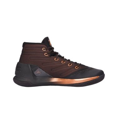 預購 Under Armour ASW Curry 3 Brass Ban 2017 全明星配色 (玫瑰金)