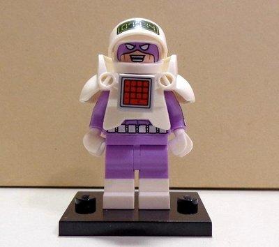 【LEGO樂高】抽抽樂系列 71017 Batman 蝙蝠俠系列 Calculator神算人計算機人
