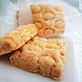 3 號味蕾 量販網~(單包裝)億達奶油派1800公克量販價...《奶素》.....奶油千層派