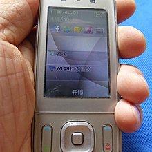 經典 Nokia 6260S (手掌體型、金屬手感)