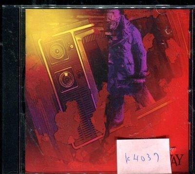 *真音樂* SACRS ON BROADWAY 二手 K4037 (封面底破) (清倉.下標賣4)