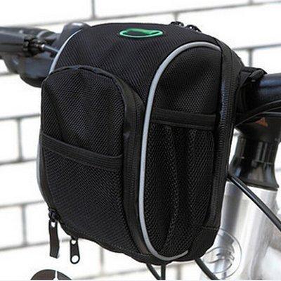 【綠色運動】B-SOUL 自行車 配件車管包 腳踏車 上管包 車梁包 收納包 馬鞍包 車把包 折疊龍頭包 雜物包 途