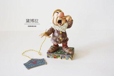 .黛博拉家飾精品. 迪士尼 Seven Dwarfs Sneezy 七矮人 - 噴嚏精 居家 店面 戶外 擺設