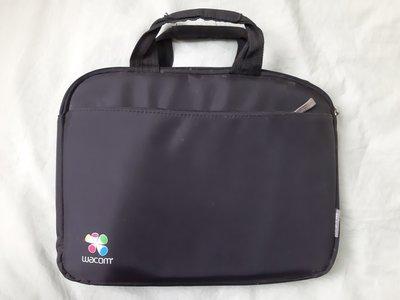 Wacom Intuos4 數位繪圖板 小板 (S) 4x6  二手原廠手提保護袋 螢幕繪圖板包 手提電腦包