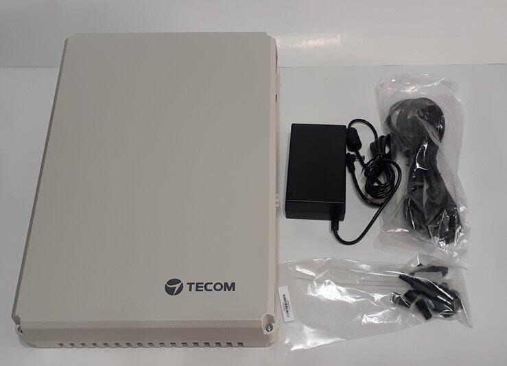 數位通訊~TECOM SD-616A(616)+SDX- 8810 G*16 中文顯示 耳機功能 電話 總機 東訊