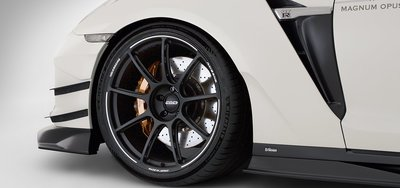 日本 Volk Racing Rays 鍛造 鋁圈 GT090 消光黑 高亮黑 21吋 112 114 120 五孔