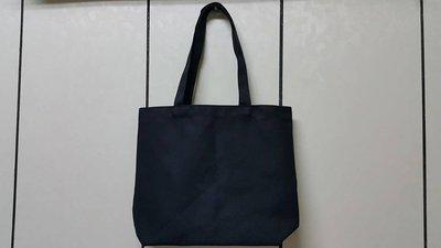 帆布袋王-黑12安 飛帆袋型 (三杯飲料袋)