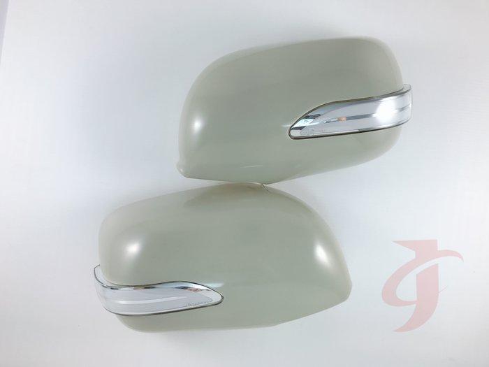 ⭐️金強車業⭐️ LEXUS, LS430 ,GS430 /TOYOTA ,CROWN,AVALON 後視鏡+流水燈特賣