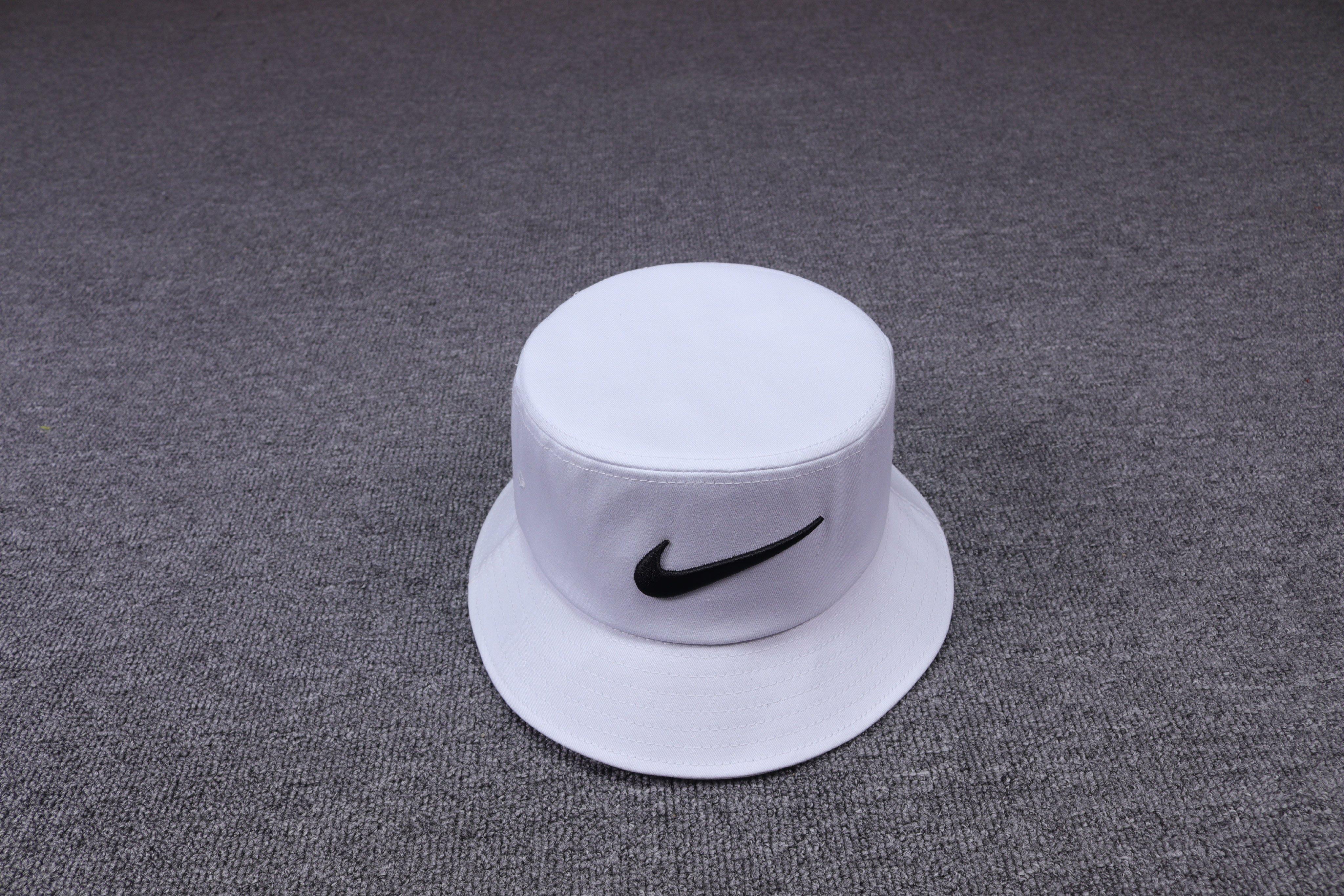 清貨NIKE全新經典款漁夫帽