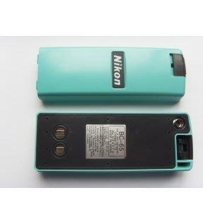 Nikon/Trimble全站儀用電池