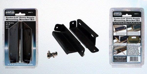 ☆ 唐尼樂器︵☆ Pedaltrain BRKT-1 BRKT-2 Voodoo Lab 電源供應器安裝支架全系列進駐