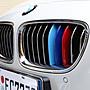 BMW 三色中網卡扣 M卡扣 X5 F15 X6 F16 E70...