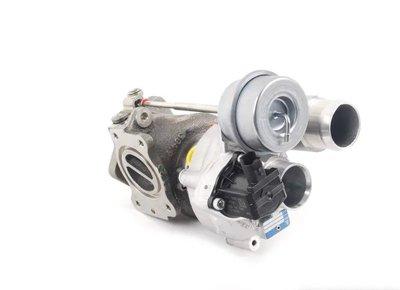 =1號倉庫= MINI Cooper S R56 原廠渦輪 BorgWarner N14 N18