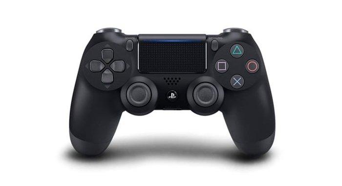 【勁多野】現貨供應 PS4 原廠無線控制器 極致黑 台灣公司貨 保固一年 送矽膠套1個