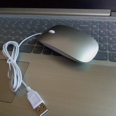 手提電腦滑鼠有線小聯想ThinkPad宏基索尼海爾小米神舟三星筆記本