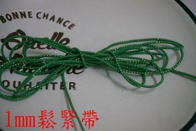 ~便宜地帶~CP3~1mm圓鬆緊帶1捲130尺賣100元出清~.彈性好~做髮帶.DIY.口罩(3900公分長)