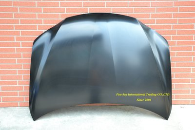 ※寶捷國際※【LX01102A】2011~13 CT200h (ZWA10) 引擎蓋 鋁合金 5330176020