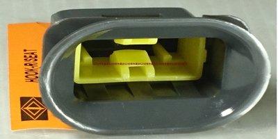 中華 三菱 原廠 GLOBAL LANCER VIRAGE 01-07 後座椅固定扣 座椅固定扣 單顆售價