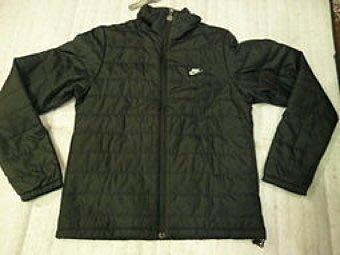^^n0900^^【台灣健立最便宜】2018 NIKE (過了這個村,就沒那個店)女鋪棉保暖外套夾克 169637-01