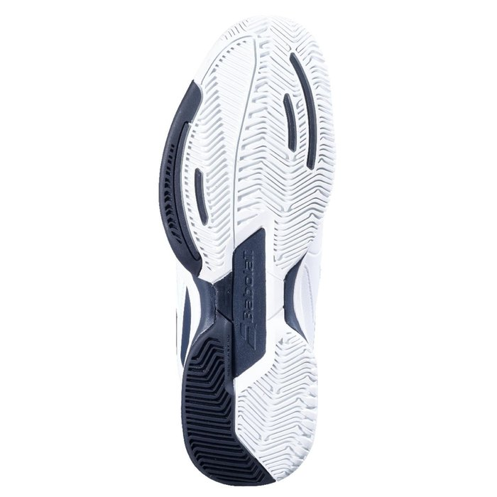 【A'S SPORT】BABOLAT PULSION ALL COURT M 36S18337 白 網球鞋 運動鞋