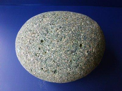 [瑞穗生活館].台東特有 麥粒大.麥飯石 190902魚缸擺飾.原礦石 淨化水質 19*23cm 10.5kg..450