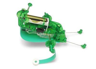 【喵喵模型坊】TAMIYA 工作樂 SPRINGING ARM ROBOT (70123)