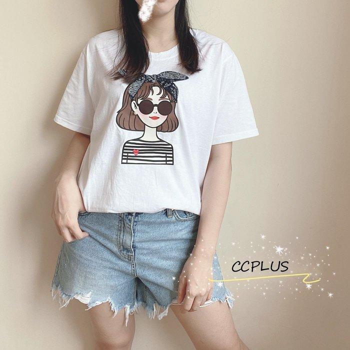 CCPlus韓國代購~大腿顯瘦的牛仔短褲就是她了‼️