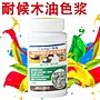 SX千貨鋪- 納米級木蠟油色漿木油專用色漿木材...