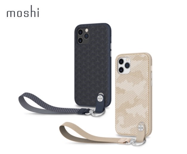 Moshi Altra for iPhone 12 Pro Max 6.7吋 腕帶保護殼