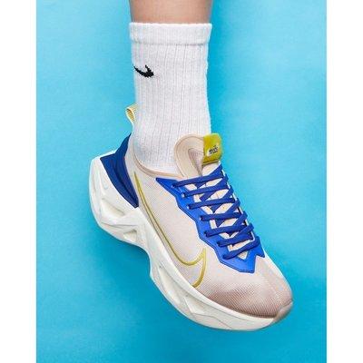 ☆HAru☆ Nike Zoom X Vista Grind 螢光綠 奶茶色 增高鞋 厚底鞋CT8919-200-700