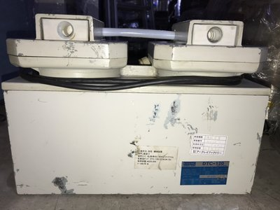 ULVAC SINKU KIKO Diaphragm Dry Vacuum Pump DTC-120