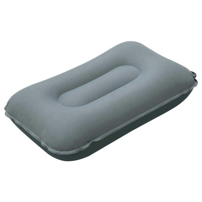 [衣林時尚] Bestway 大旅行充氣枕 登山枕 靠墊   長42cm x 寬26cm x 高10 cm 加厚耐磨