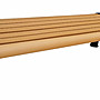 【傢俱城】塑木公園椅4- 99  DIY- 自組...